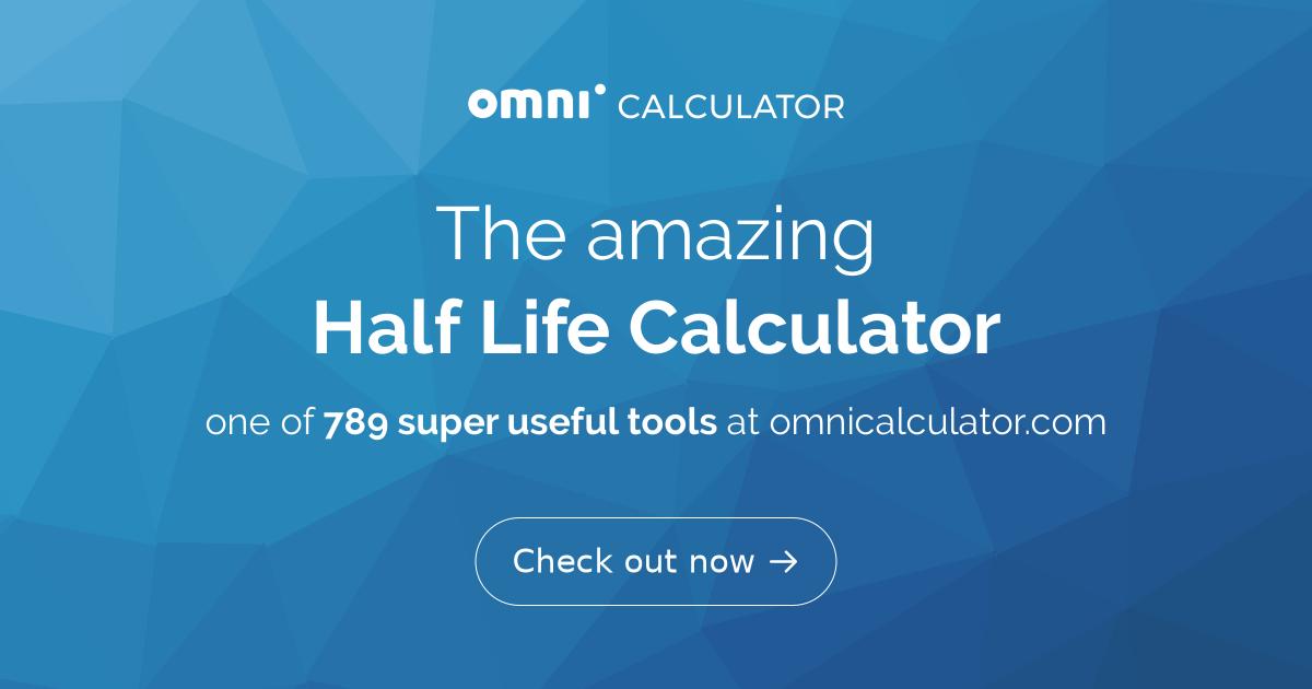 kalium 40 dating calculator